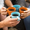 café entre amis